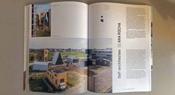 Tiny-A in het architectuurjaarboek 2018